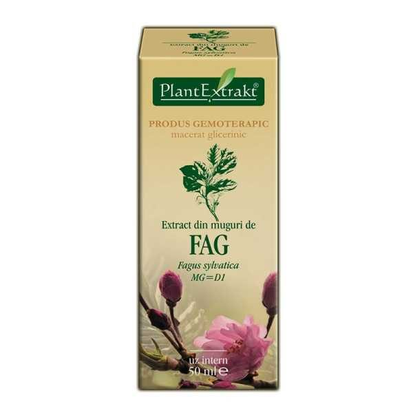 Extract Fag 50ml PLANTEXTRAKT