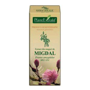 Extract Muguri Migdal Plantextrakt 50ml