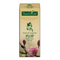 Extract din Muguri de Plop Plantextrakt 50ml
