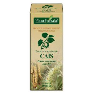 Extract din Seminte de Cais Plantextrakt 50ml