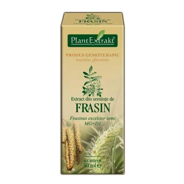 Extract din Seminte de Frasin 50ml PLANTEXTRAKT