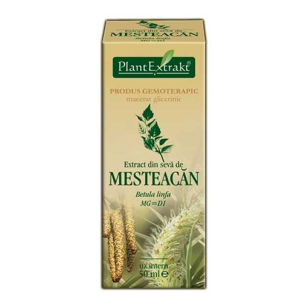 Extract Seva Mesteacan 50ml PLANTEXTRAKT
