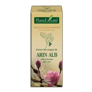 Extract Arin Alb Plantextrakt 50ml
