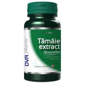 Extract de Tamaie (Boswellia) DVR Pharm 60cps