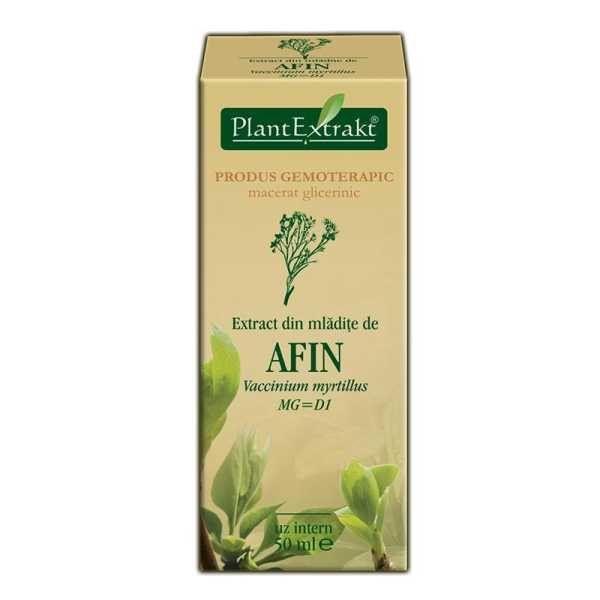 Extract Mladite Afin 50ml PLANTEXTRAKT