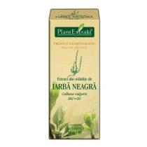 Extract Iarba Neagra Plantextrakt 50ml