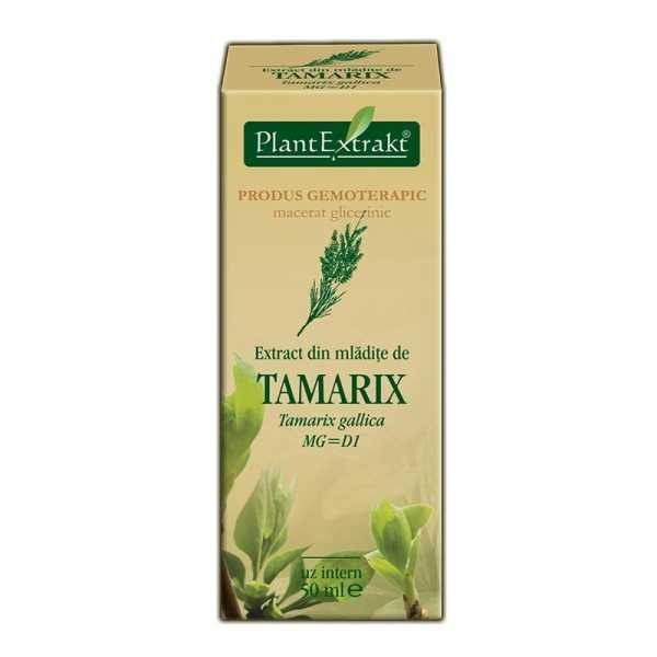 Extract Tamarix 50ml PLANTEXTRAKT