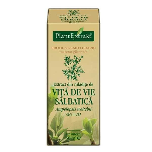 Extract Mladite Vita Vie Salbatica 50ml PLANTEXTRAKT