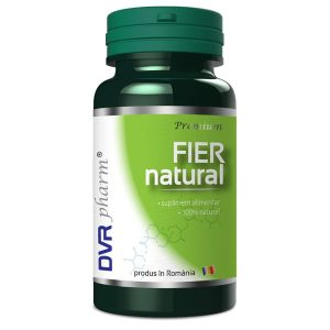 Fier Natural DVR Pharm 60cps
