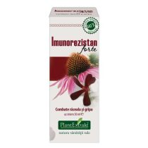 Imunorezistan Forte Plantextrakt 50ml