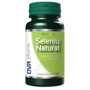 Seleniu natural Dvr Pharm