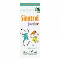 Sinutrol Junior Plantextrakt 125ml