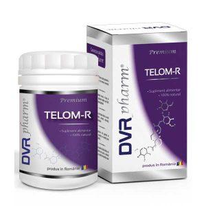 Telom-R DVR Pharm 120cps