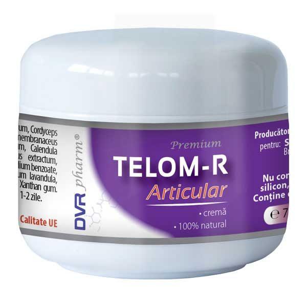 Telom-R Articular Crema 75ml DVR PHARM