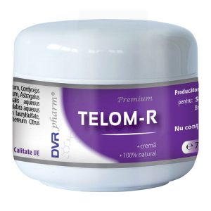 Telom-R Crema DVR Pharm 75ml