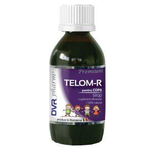Telom-R Sirop pentru Copii DVR Pharm 150ml