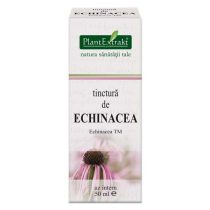 Tinctura de Echinaceea Plantextrakt 50ml