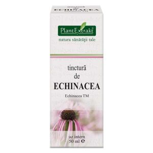 Tinctura Echinacea Plantextrakt 50ml