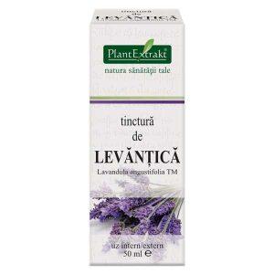 Tinctura Levantica Plantextrakt 50ml