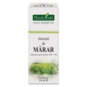 Tinctura de Marar Plantextrakt 50ml