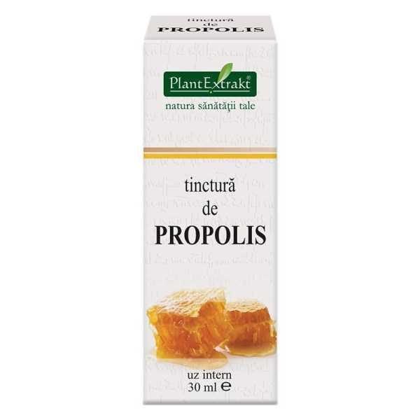 Tinctura Propolis Plantextrakt 50ml