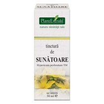 Tinctura Sunatoare Plantextrakt 50ml