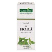Tinctura de Urzica Vie Plantextrakt 50ml