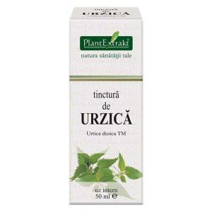 Tinctura Urzica Vie Plantextrakt 50ml
