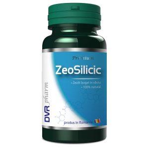 Zeosilicic DVR Pharm 60cps