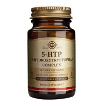 5-HTP Solgar Hydroxytryptophan 30cps