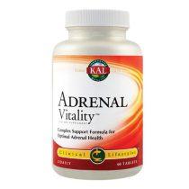 Adrenal Vitality Secom produs naturist pentru slabit, reducerea colesterolului si a tensiunii arteriale