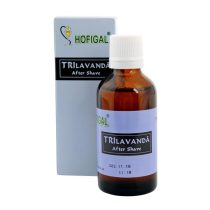 After Shave Trilavanda Hofigal 50ml