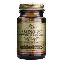 Amino 75 Solgar 30cps