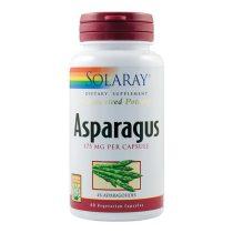 Asparagus Secom Sparanghel Solaray 60cps
