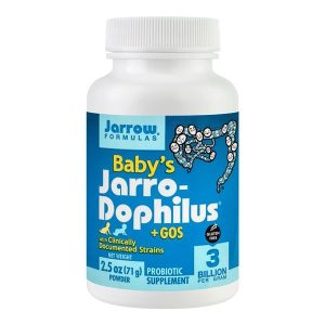 Baby Jarro Dophilus Secom