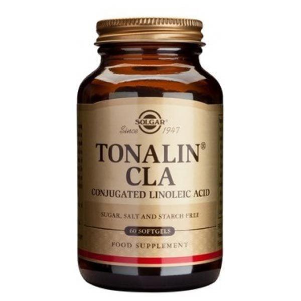 CLA Tonalin 1300mg 60cps SOLGAR