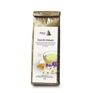 Ceai de Relaxare Alevia 35g