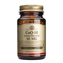Coenzyme Q-10 Coenzima Q10 Solgar 30mg 30cps
