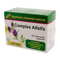 Complex Alfalfa Hofigal 50cpr
