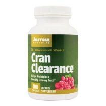 Cran Clearance Secom Jarrow Formulas 100cps