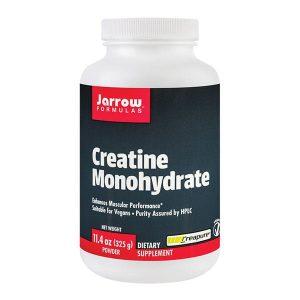Creatine Monohydrate Secom Jarrow Formulas 325g