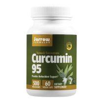 Curcumin 95 Secom Jarrow Formulas 60cps