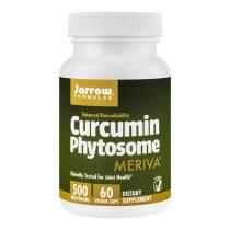 Curcumin Phytosome Secom 500Mg Jarrow Formulas 60cps