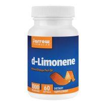 D-Limonene Secom Jarrow Formulas 1000Mg 60cps