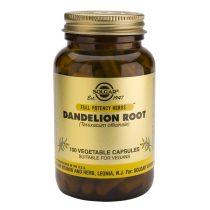 Dandelion Root Papadie Solgar 100cps