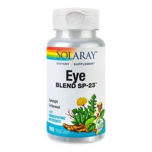 Eye Blend Secom Solaray 100cps