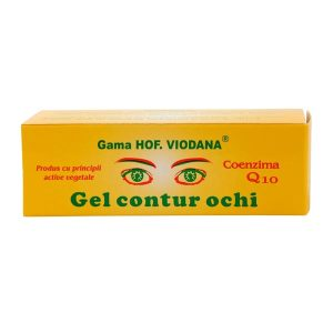 Gel Contur Ochi Hofigal Viodana 30ml