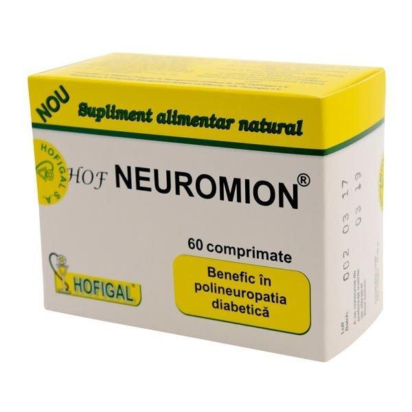 Hof Neuromion Hofigal 60cpr