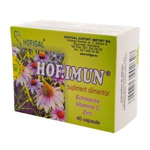 Hofimun Hofigal 40cps