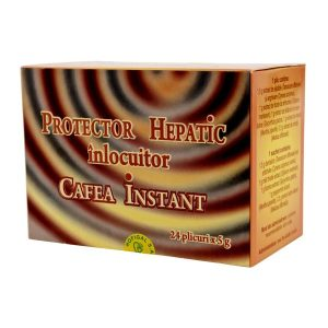 Inlocuitor Cafea Instant Hofigal 24 plicuri